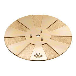Sabian Percussion Vault 12'' Chopper Cymbal