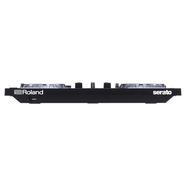 Roland DJ-202 DJ Controller - Front