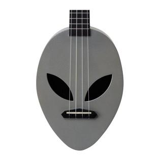 Mahalo Alien Ukulele Body