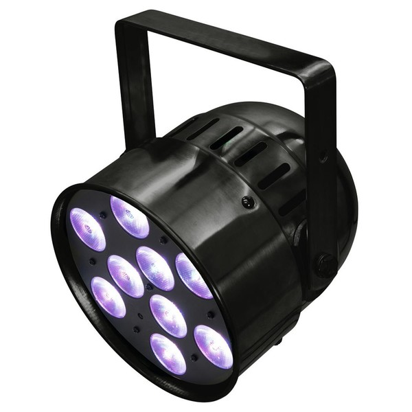 Eurolite LED PAR-56 HCL Short, Black