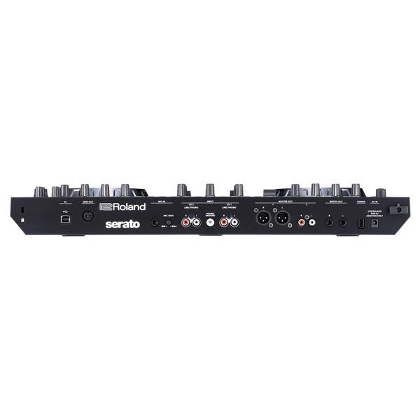 Roland DJ-505 2017 DJ Controller - Rear