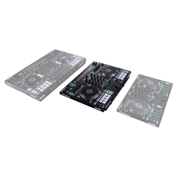 Roland DJ-505 DJ Controller - Roland DJ Range