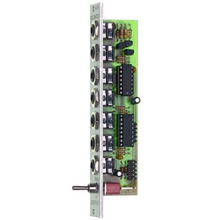 Doepfer A-151 Quad Sequential Switch 2