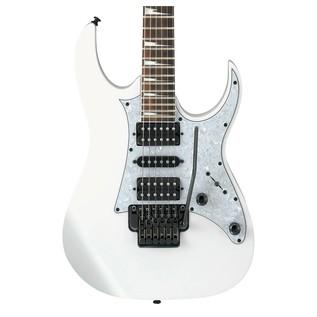 Ibanez RG350DXZ, White