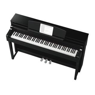 Yamaha CSP-170 Piano Top