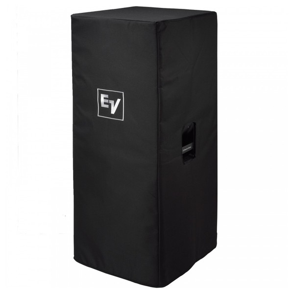 Electro-Voice ELX215-CVR Cover for ELX215, Front Angled Left