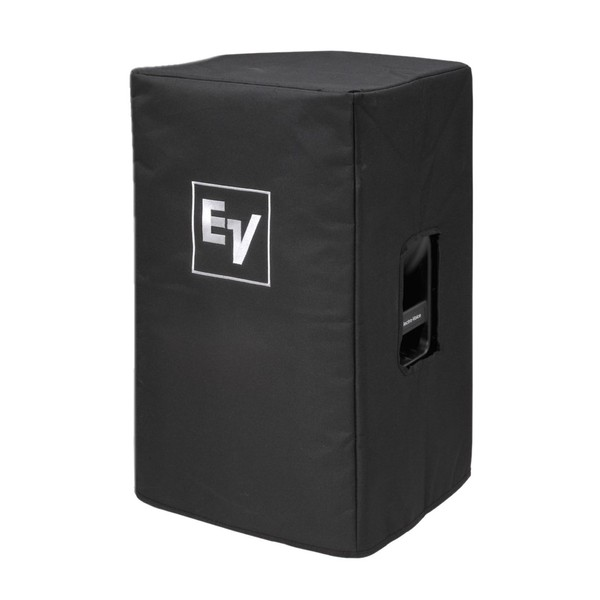 Electro-Voice ELX112-CVR Cover for ELX112 and ELX112P, Front Angled Left