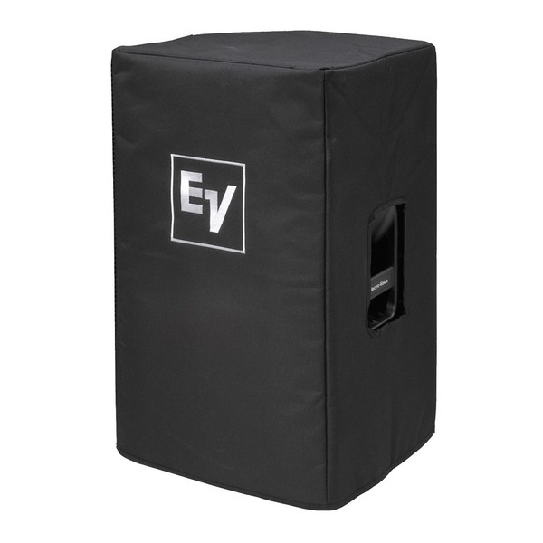 Electro-Voice ELX115-CVR Cover for ELX115 and ELX115P, Front Angled Left