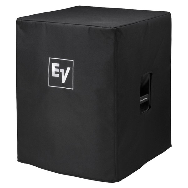 Electro-Voice ELX118-CVR Cover for ELX118 and ELX118P, Front Angled Left