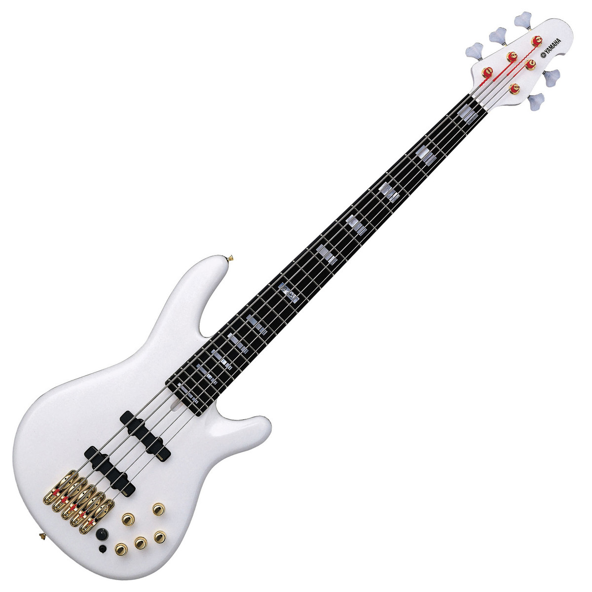 yamaha bbne2 nathan east 5 string bass guitar box opened at gear4music. Black Bedroom Furniture Sets. Home Design Ideas