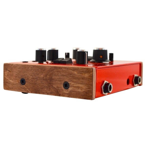 Analogue Solutions Mr Hyde Analogue Filter Effects Box - Flat