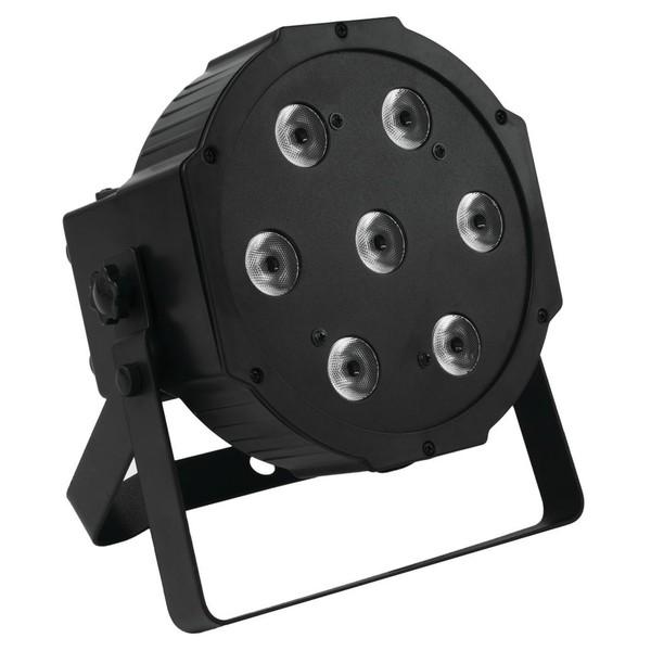 Eurolite LED SLS-7 QCL 7 x 10W Floor