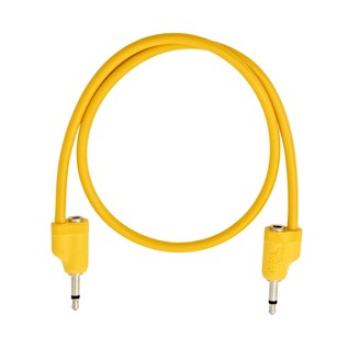 TipTop Audio Stackcable 50cm - Yellow