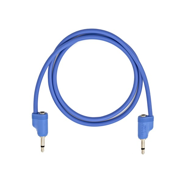 TipTop Audio Stackcable 70cm - Blue