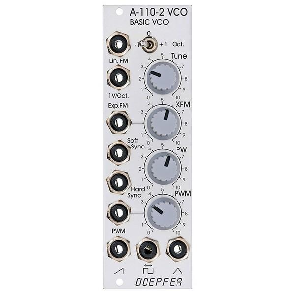 Doepfer A-110-2 Basic VCO 1