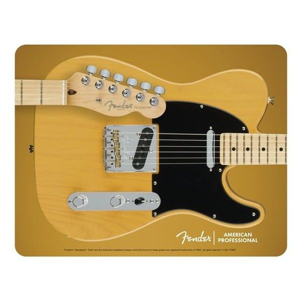 Fender American Professional Mouse Pad