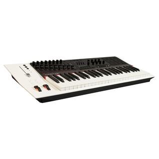 Nektar Panorama P4 Keyboard Controller - Angled