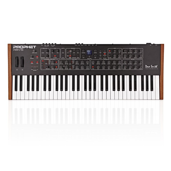 Dave Smith Instruments Prophet Rev2 16 Voice Analog Poly Synth