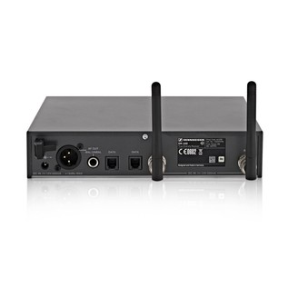 Sennheiser EW 135 G3 Wireless Receiver, Rear