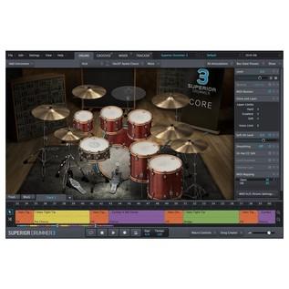Superior Drummer 3 Ayotte