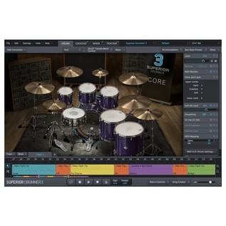 Superior Drummer 3 Yamaha