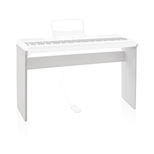 SDP-2 Stage Piano Stand by Gear4music, White