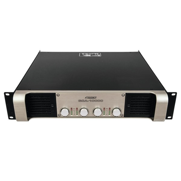 PSSO QCA-10000 4-Channel SMPS Amplifier