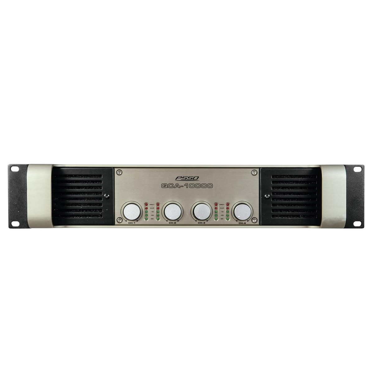 Psso Qca 10000 4 Channel Smps Amplifier At Gear4musiccom 5000w High Power Circuit Electronic Design