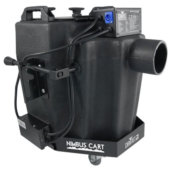 Chauvet Nimbus Dry Ice Machine with Free Cart