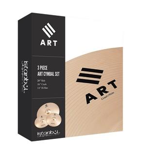 Istanbul Agop ART20