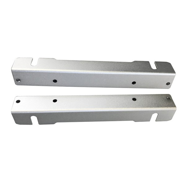 Intellijel 4U Rack Ears, Pair 1