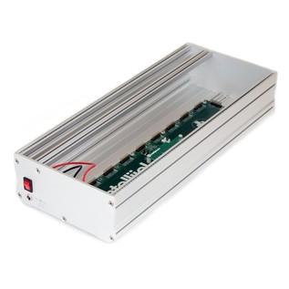 Intellijel 84HP x 4U with POWER 1