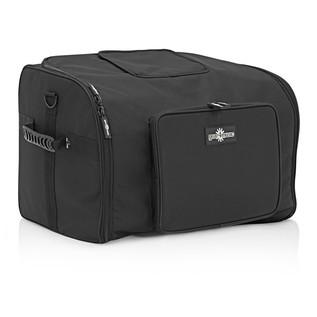 10 Inch PA Speaker Bag by Gear4music