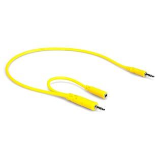 Hosa Hopscotch Patch Cables 5 Pack, 1.5 Foot - Main