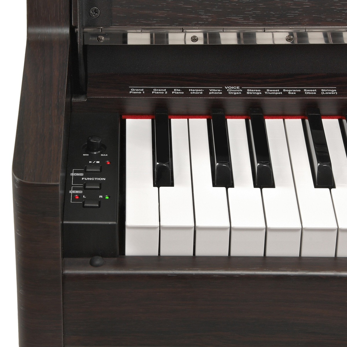dp 70u upright digital piano by gear4music b stock at gear4music. Black Bedroom Furniture Sets. Home Design Ideas