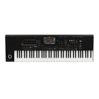 Korg Pa4X 76 Professional Arranger Keyboard - Top