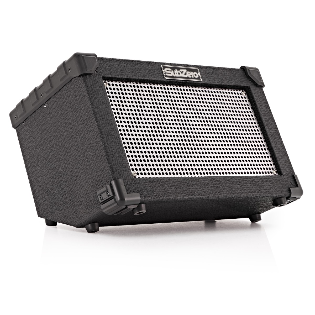 subzero rechargeable digital guitar amplifier at gear4music. Black Bedroom Furniture Sets. Home Design Ideas