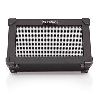SubZero Portable Digital Guitar Amplifier with Bluetooth