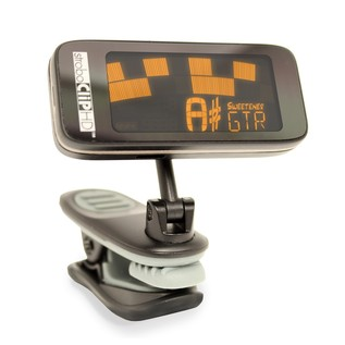 Peterson StroboClip HD, Clip On Strobe Tuner