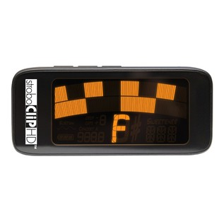 Peterson StroboClip HD, Clip On Strobe Tuner F Chord