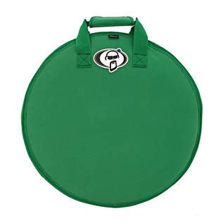 Protection Racket Limited Edition 22'' Cymbal Bag, Green