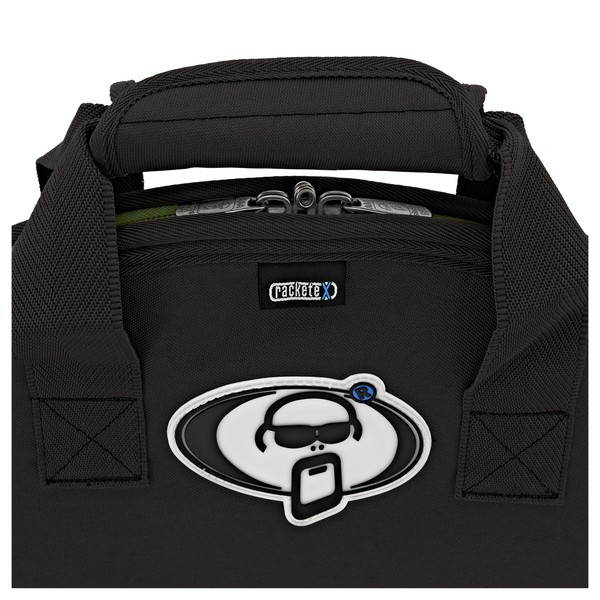 "Protection Racket Standard Cymbal Bag 22"", Black"