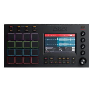 Akai MPC Touch Sample Sequencer