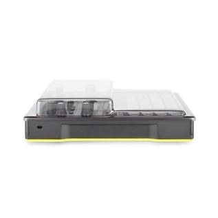 Decksaver Novation Circuit Mono Cover - Side