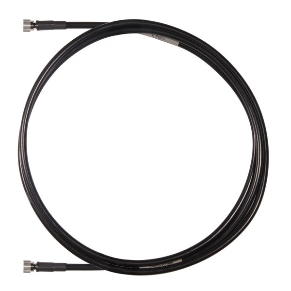 Shure Reverse SMA Antenna Cable, 1.8m