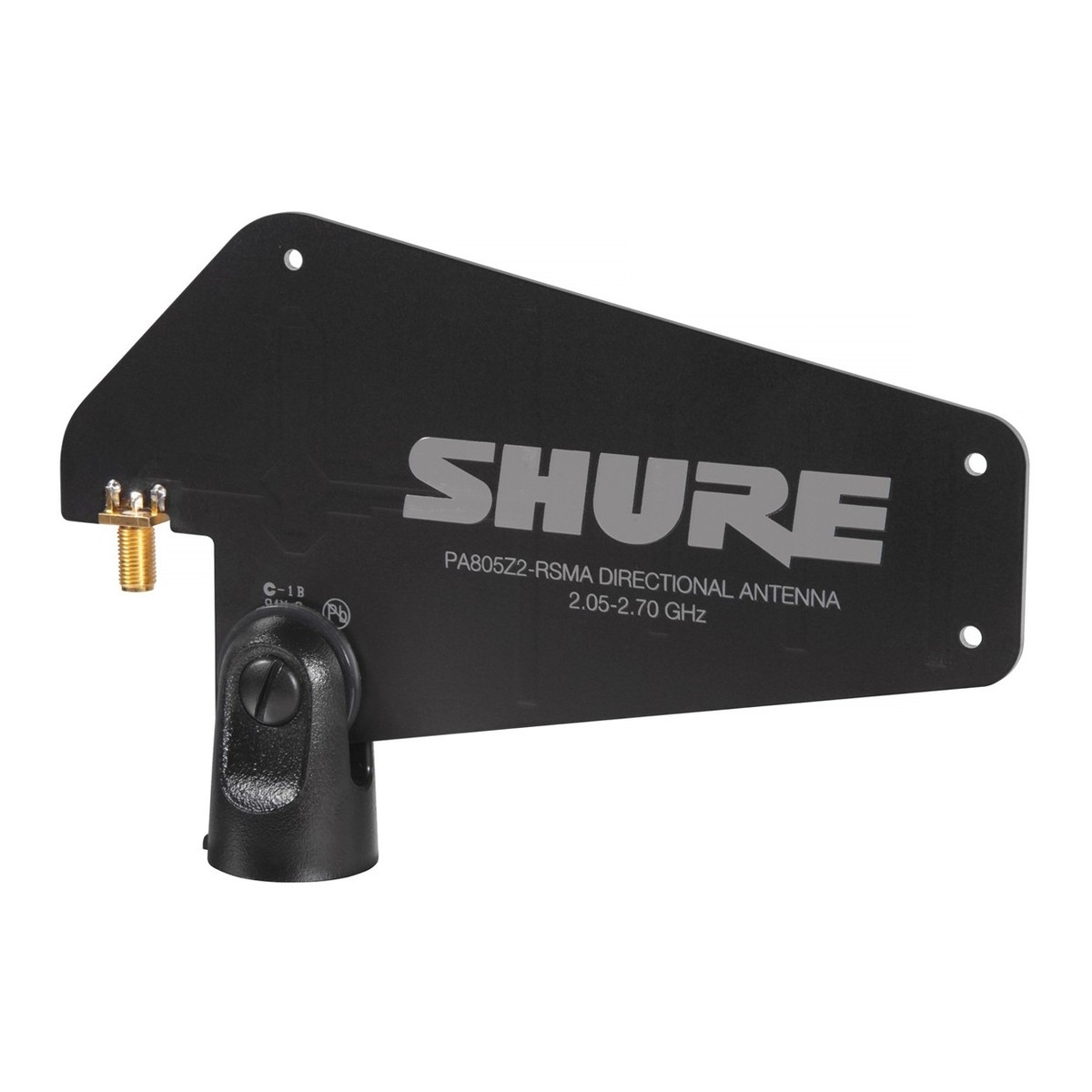 Click to view product details and reviews for Shure Glx D Passive Directional Antenna.