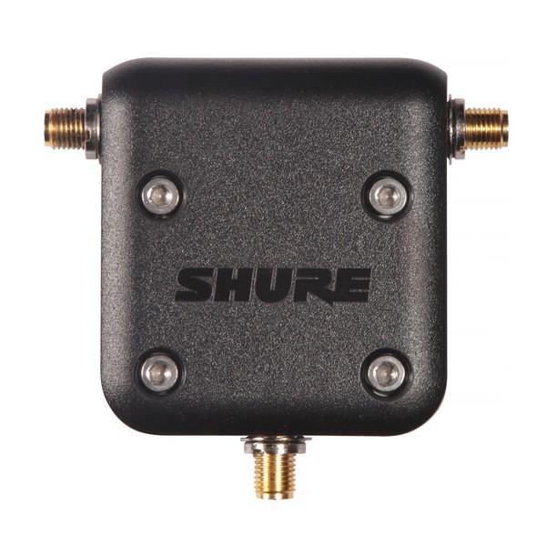 Shure Reverse SMA Passive Antenna Splitter