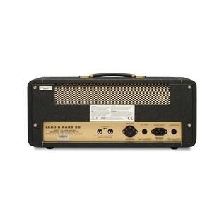 Marshall 2061X Handwired Guitar Tube Amplifier Head - Back
