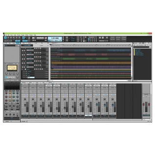 Cakewalk SONAR Platinum Production Software Upgrade from X3 Producer - Arrangement