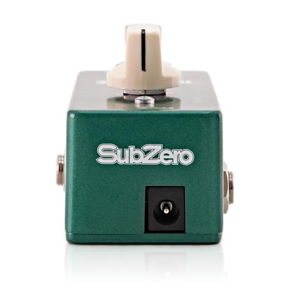 SubZero Ice-Cycle Looper Micro Guitar Pedal